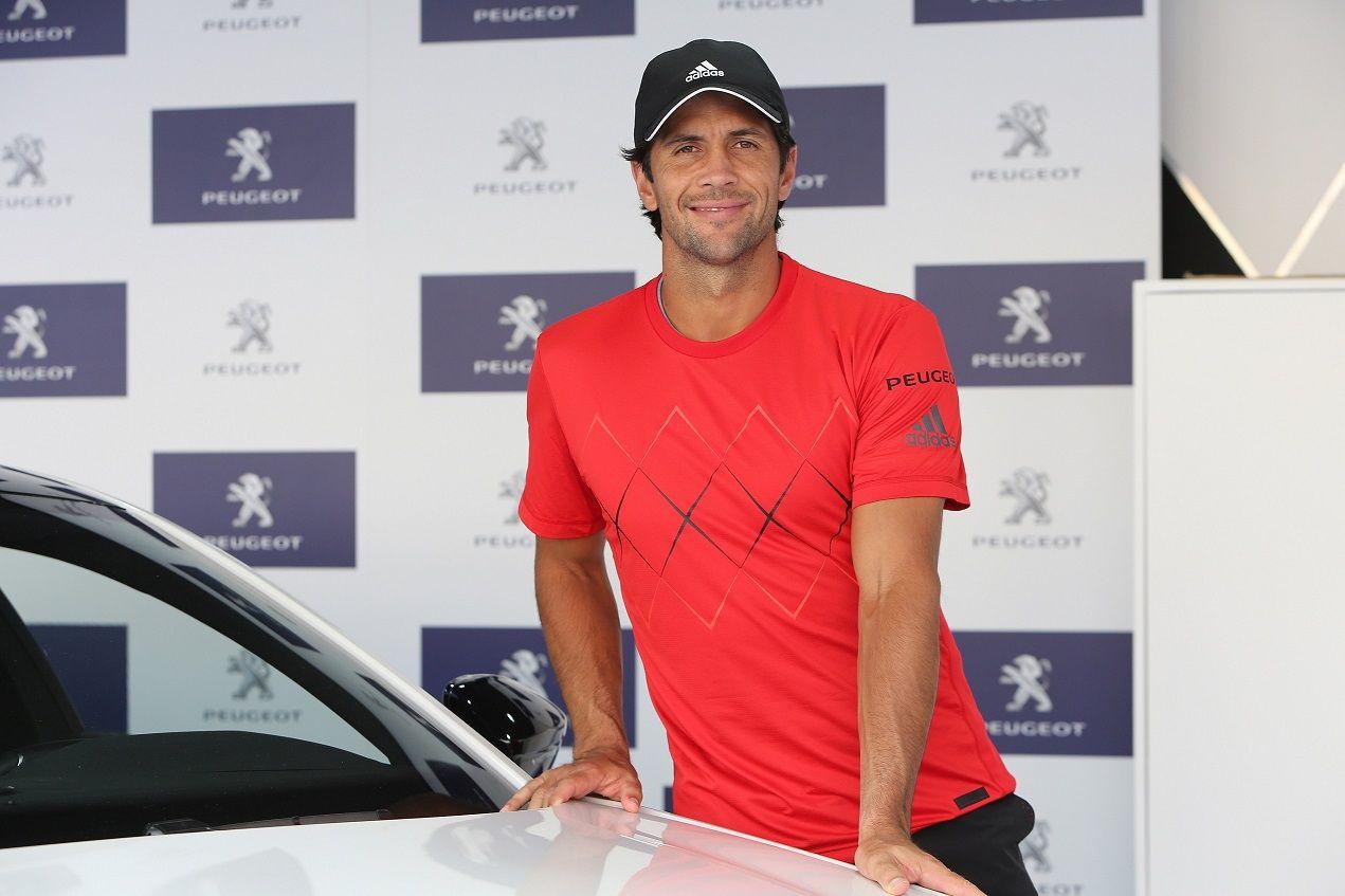 Peugeot estará presente durante todo el Mutua Madrid Open gracias a sus embajadores tenísticos