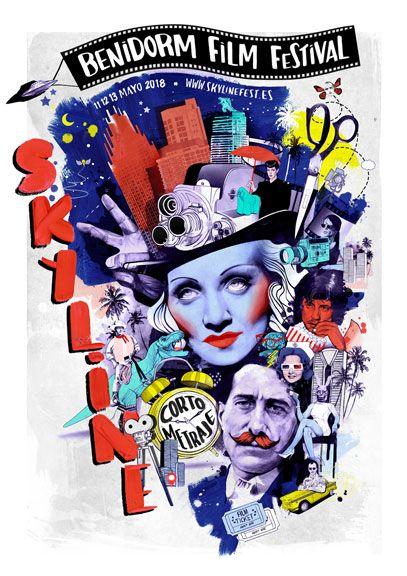 II SKYLINE BENIDORM FILM FESTIVAL