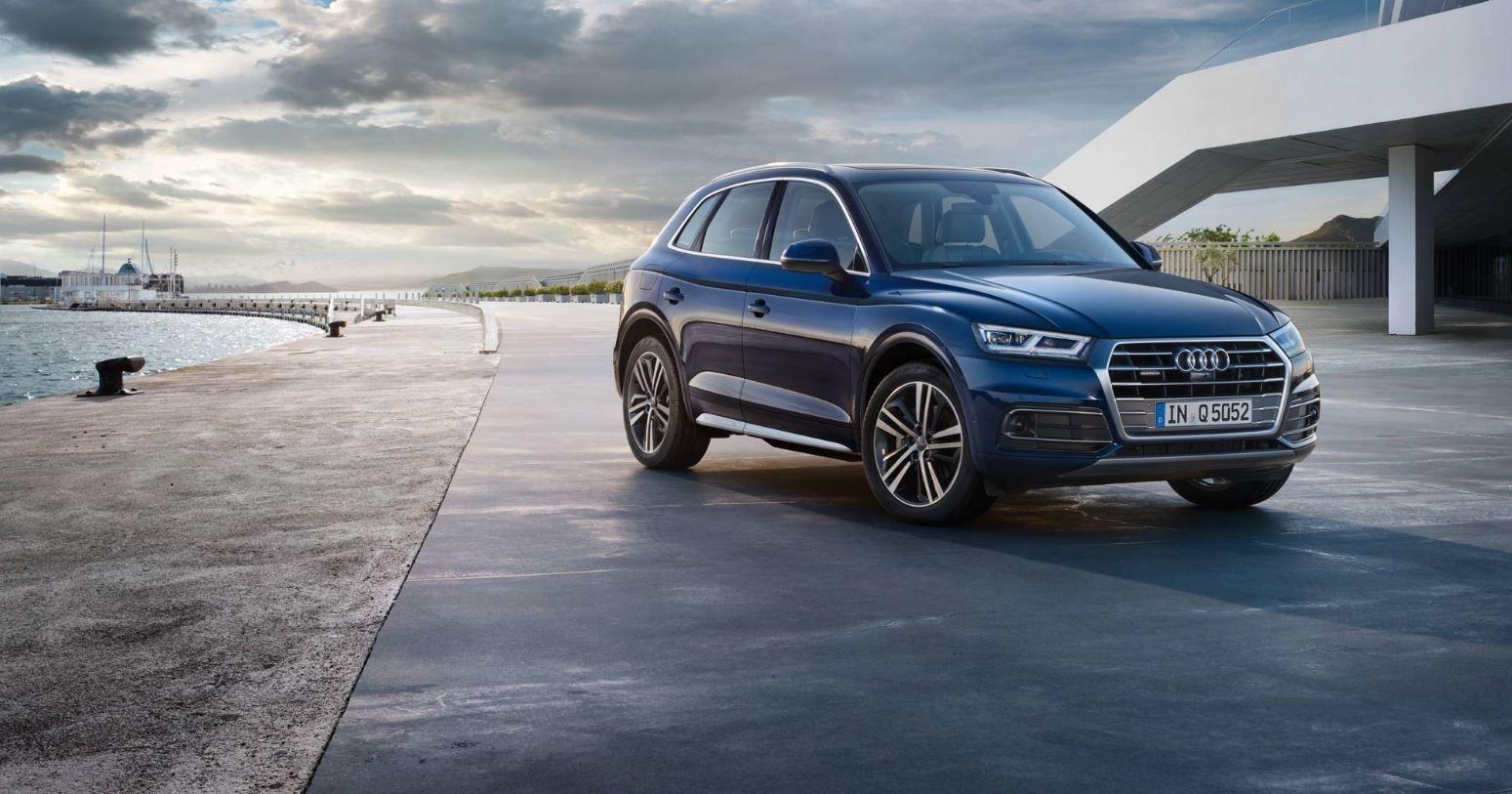 Audi Q5 Advanced Edition 2.0 TDI