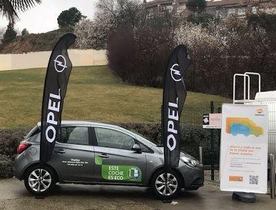 Opel Vepisa Promueve el BiFuel