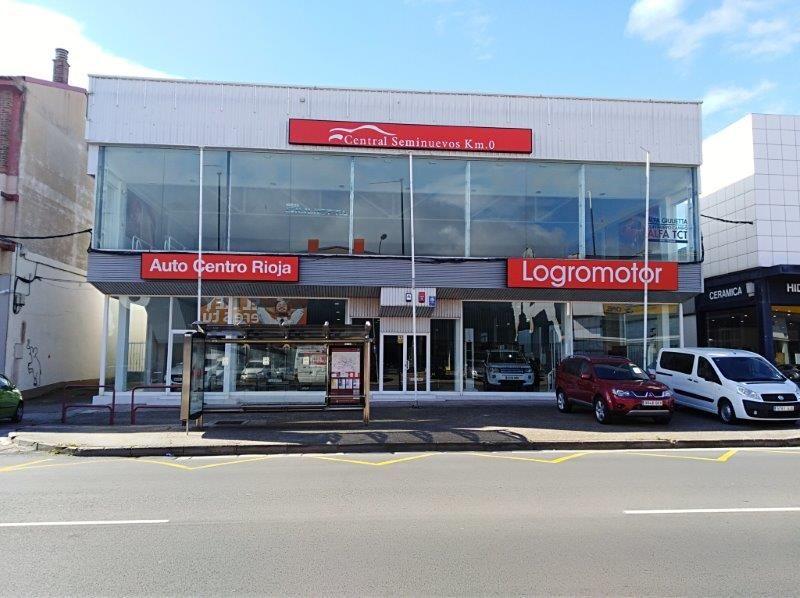 Nuevas Instalaciones en Logroño