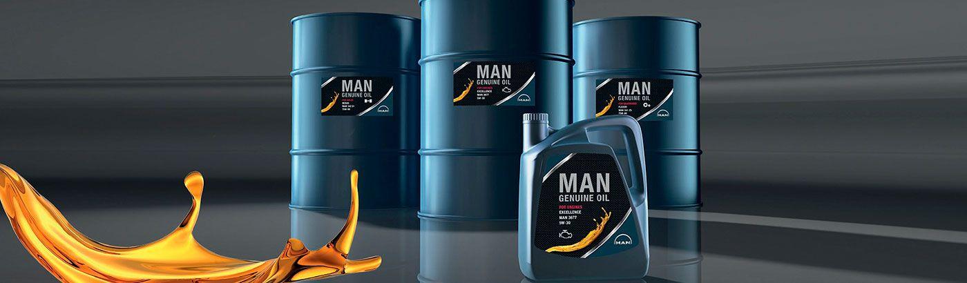 GASOIL MAN