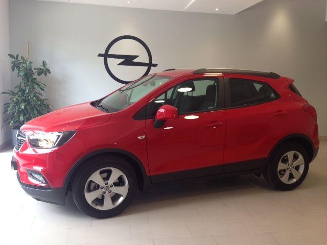 Nuevo Opel Mokka Selective 1.6 cdti 136cv Diesel de KM0, por 18600€*