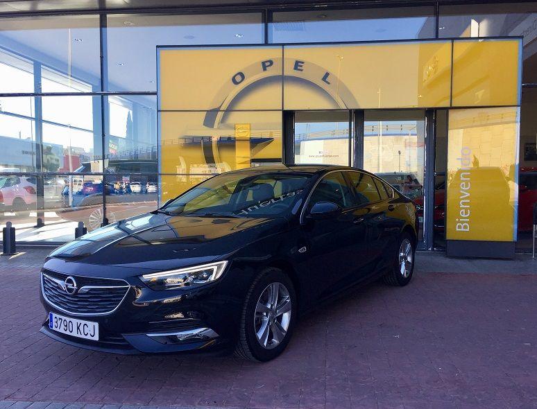 Opel Insignia Grand Sport Excellence 2.0 CDTI 170CV  - Reestrénalo por 28.000€