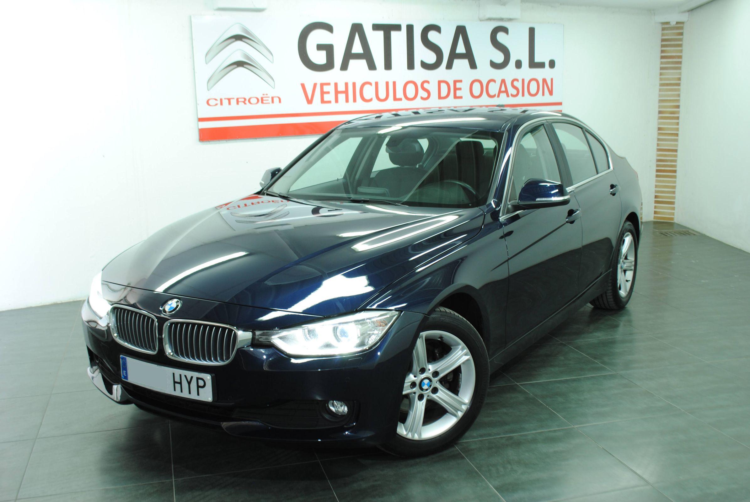PROMOCIÓN VEHÍCULO BMW MES DE MAYO 18.450€