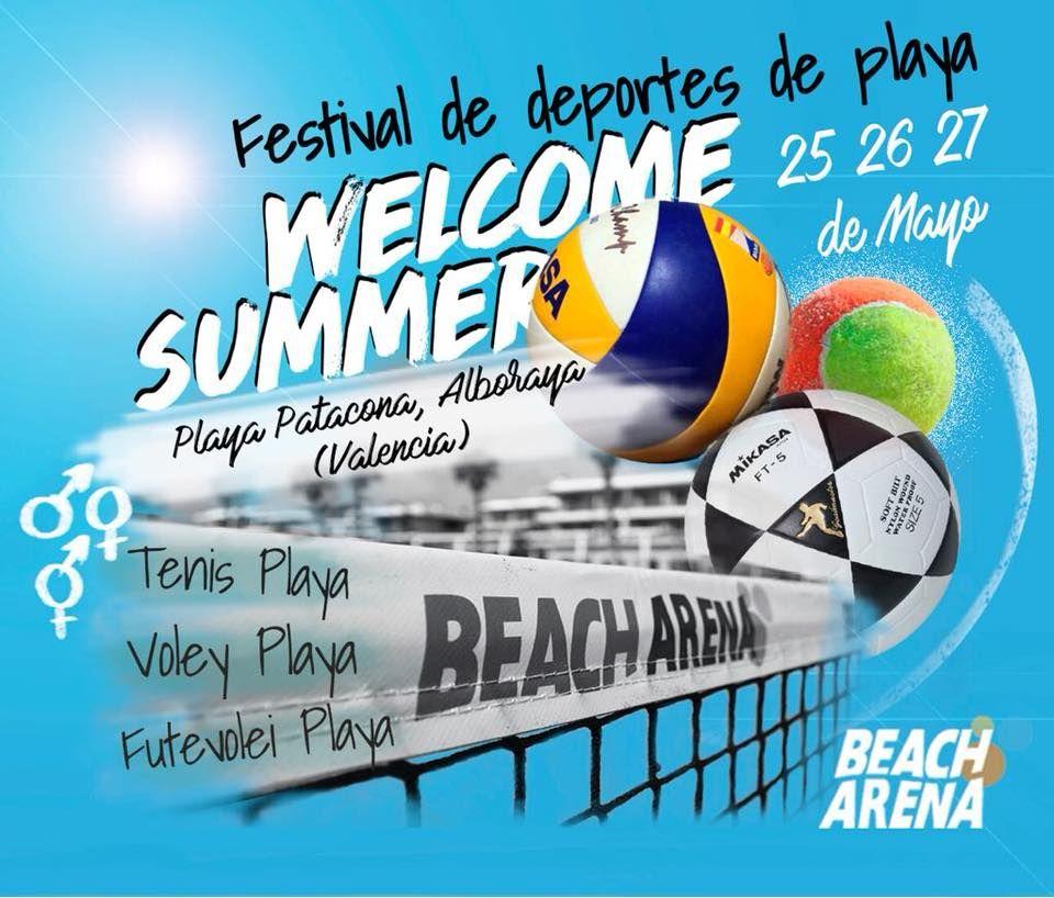 SEAT JRValle estará en el Torneo Welcome Summer de la Patacona