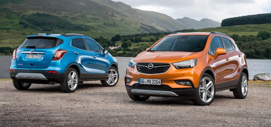 Las diferencias entre todoterreno, SUV, todocamino y crossover