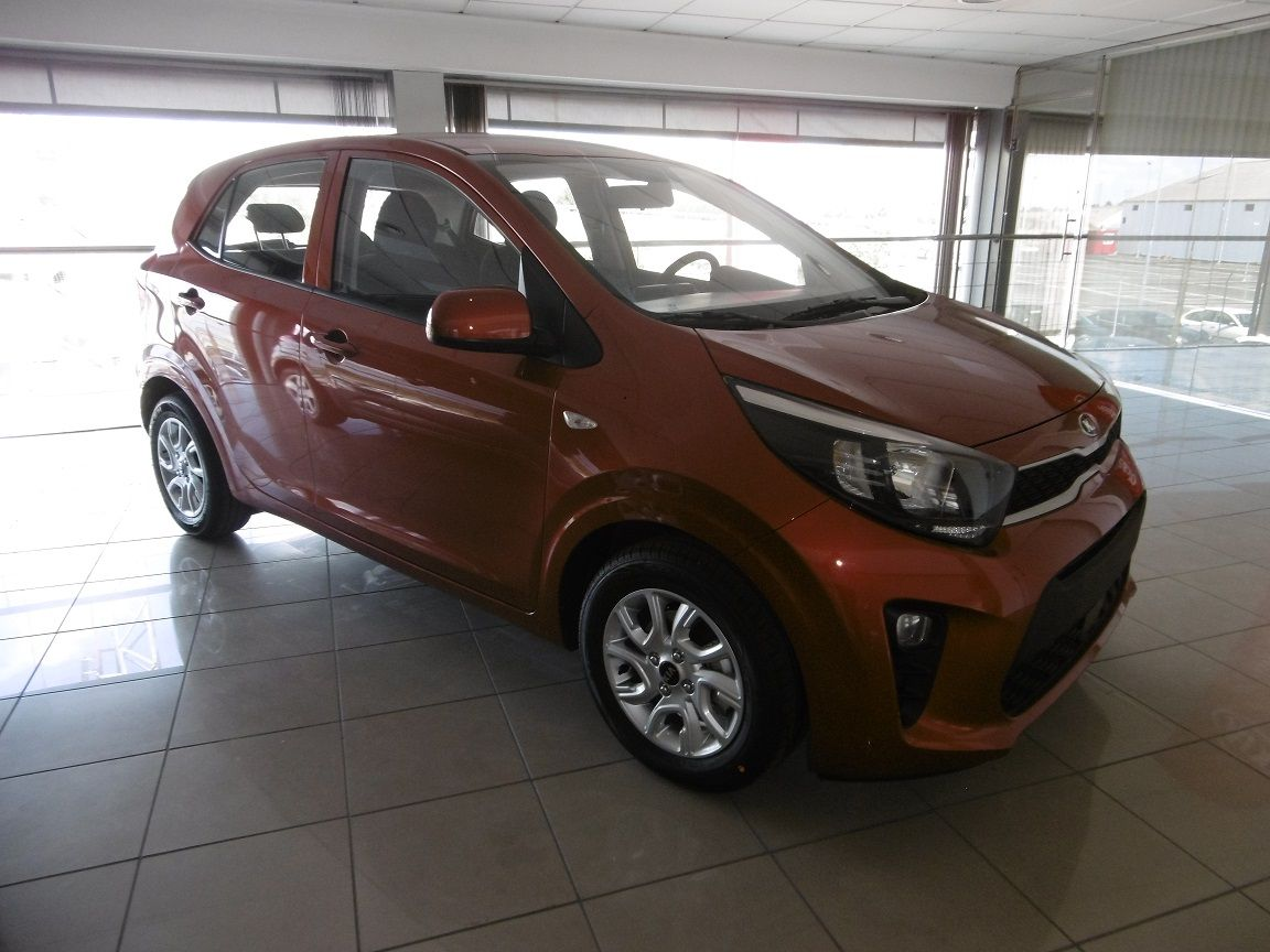 KIA PICANTO 1.0 CVVT CONCEPT (PAKC CONFORT Y ADVANCED DRIVING ASSISTANCE PACK)