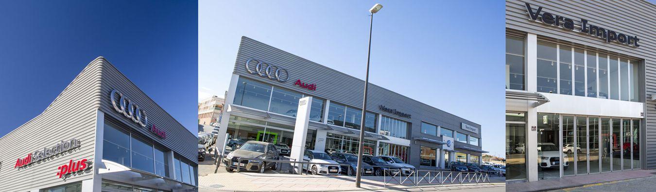 Audi Grupo Vera Import