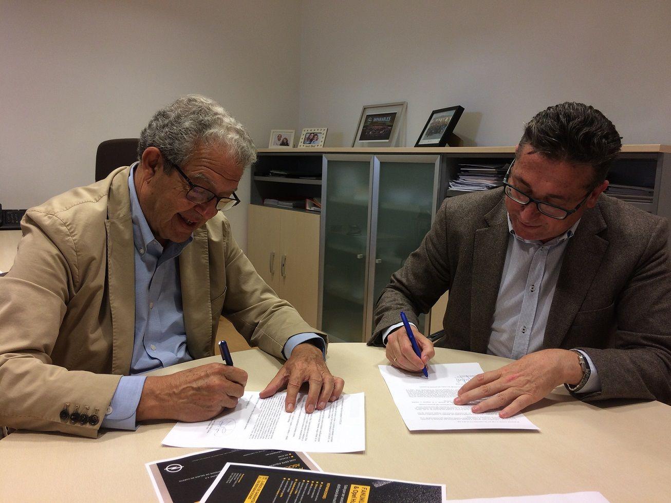 Las familias numerosas tienen en Huertas Auto, Opel de Cartagena a un nuevo aliado en la Región de Murcia