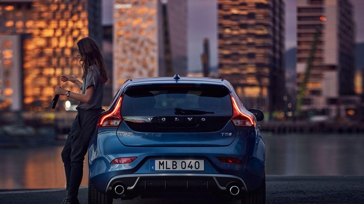 Descubre Volvo Loyalty