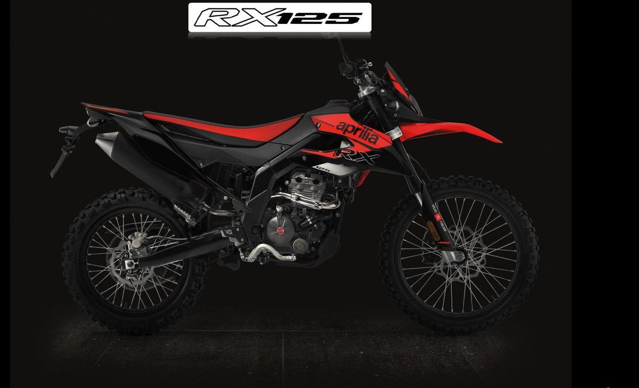 SX 125 ABS Y RX 125 ABS