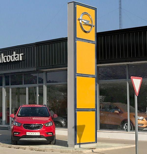 El Opel Mokka X, el SUV más vendido durante el mes de mayo