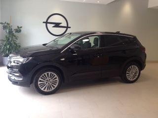 Nuevo Opel Grandland X Excellence 1.6 120cv diesel por 21900*€ KMO.