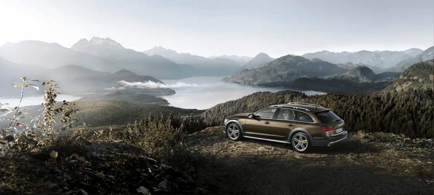 ¡Servicio Audi Fulldrive!
