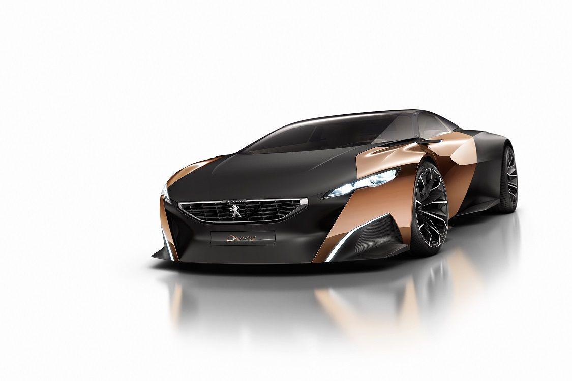 Nuevo Peugeot 508: la culminación de un lustro de concept-cars