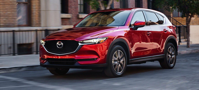 Mazda convierte este mes de Mayo en el mejor de su historia