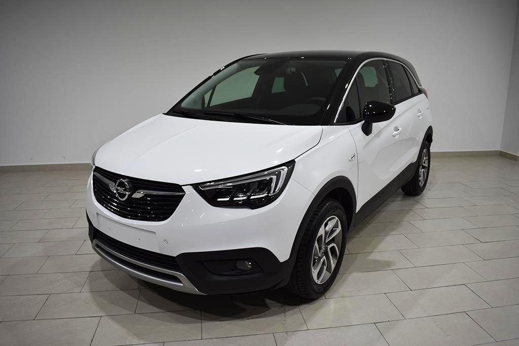 Opel Crossland X Offer 99€ per month