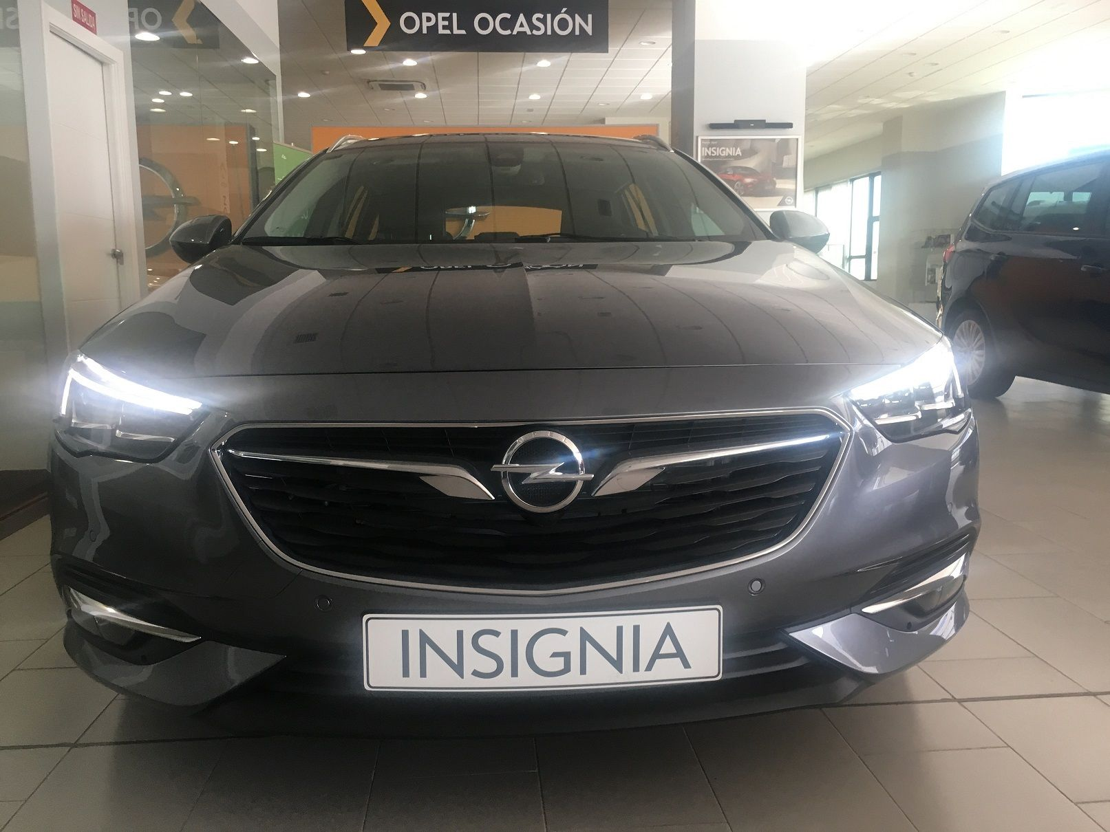 OPEL Insignia ST 2.0 CDTi Turbo D Excellence 5p. 28.400 €