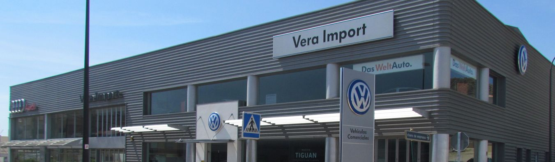Grupo Vera Impor.
