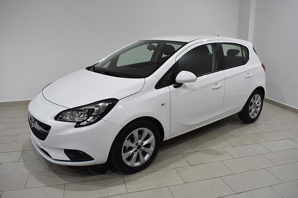 Oferta Opel Corsa 96€ al mes