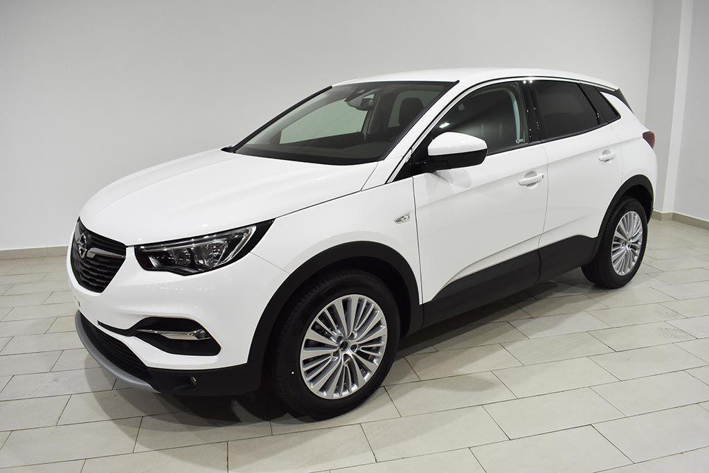 Oferta Opel Grandland X 195€ al mes