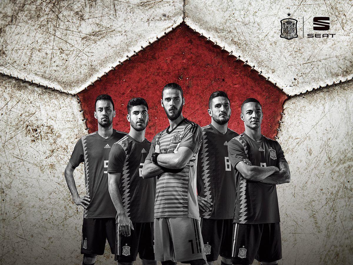¿Quieres ganar una camiseta de la Selección?
