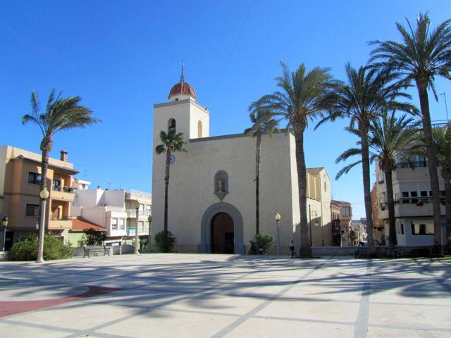 San Miguel de Salinas: un pueblo atractivo para la población extranjera