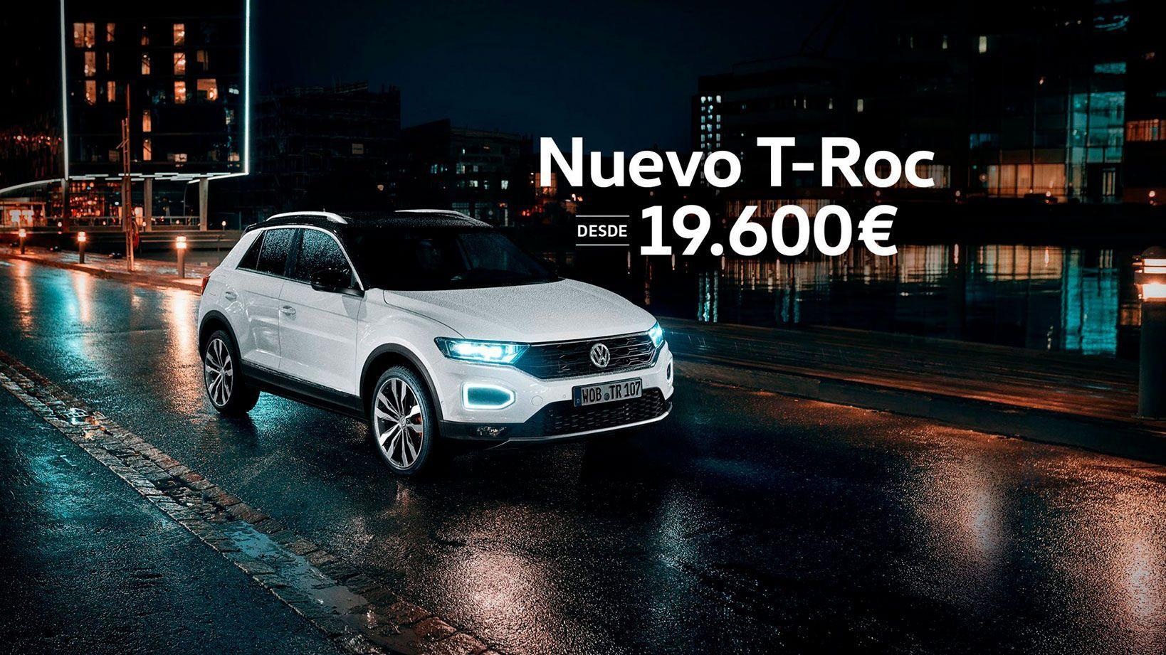 Nuevo T-Rioc