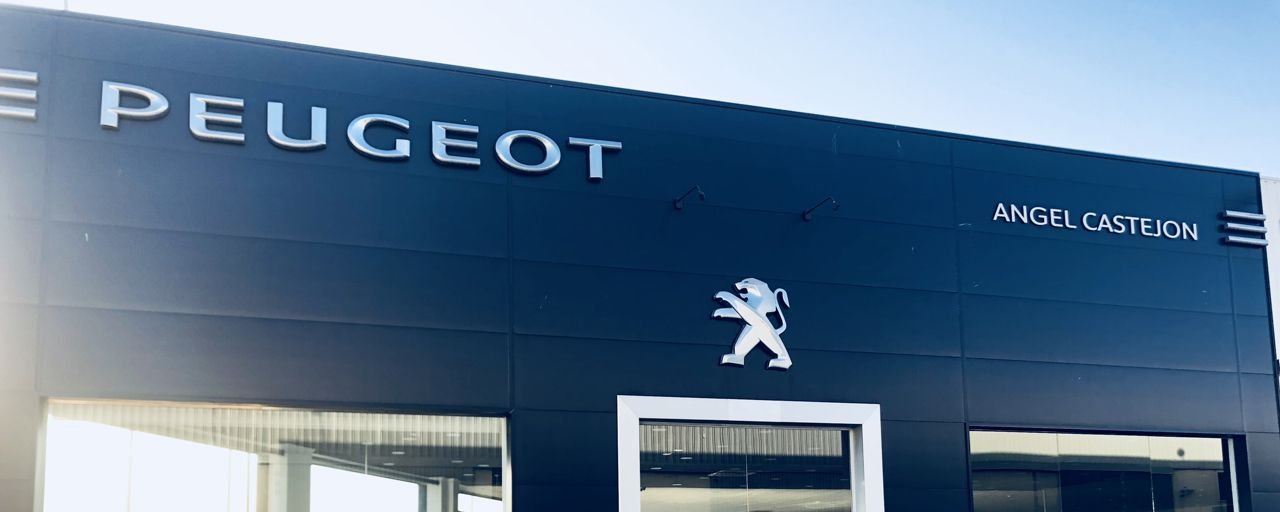 Peugeot Grupo Castejón
