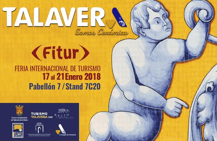 Eboracar, con la promoción turística de Talavera