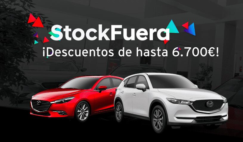 Stock Fuera en Kuroba Motor - SÓLO 12,13 y 14 DE JULIO