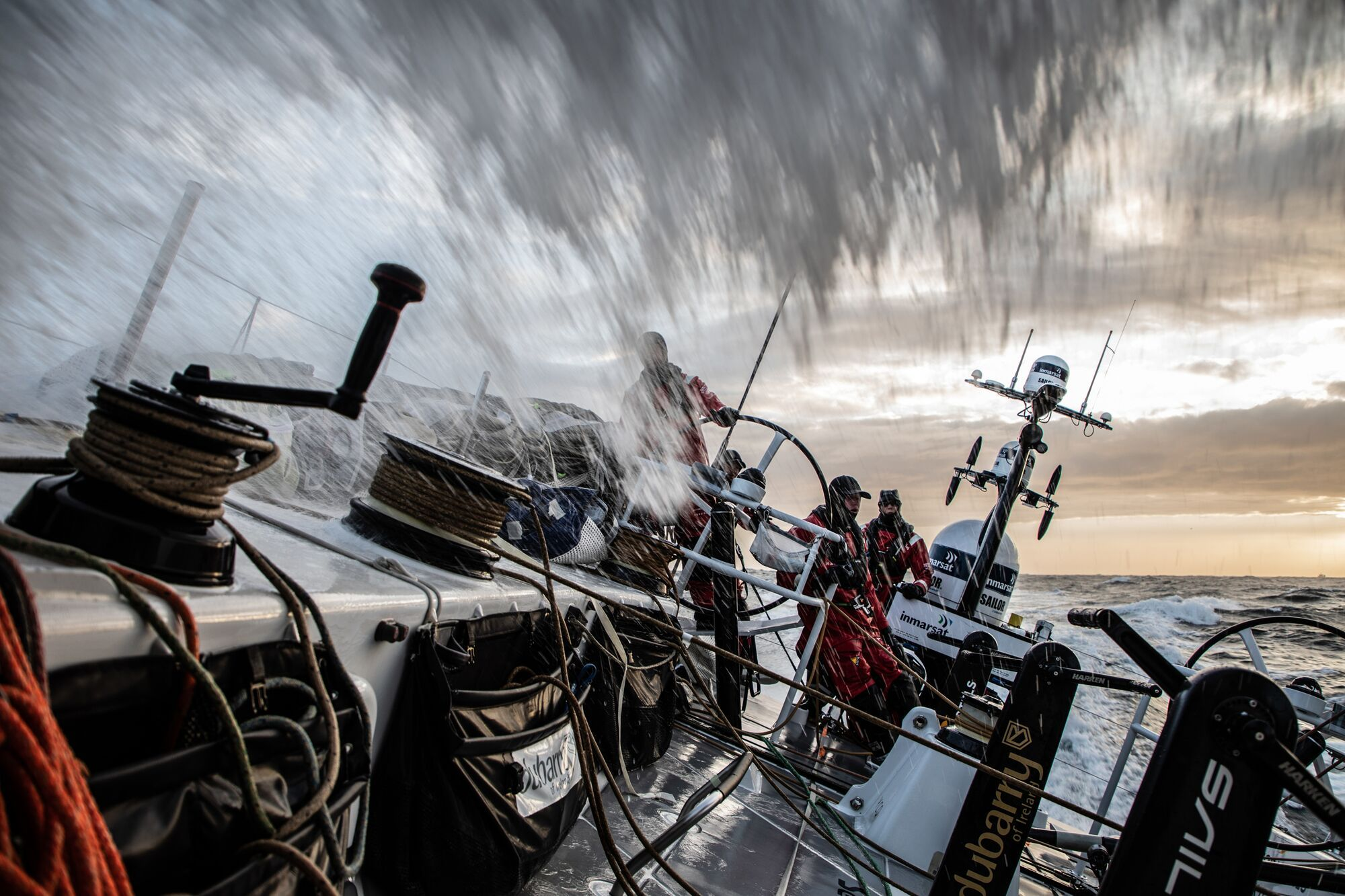 La Volvo Ocean Race, la mayor aventura náutica del mundo, ha llegado a su fin