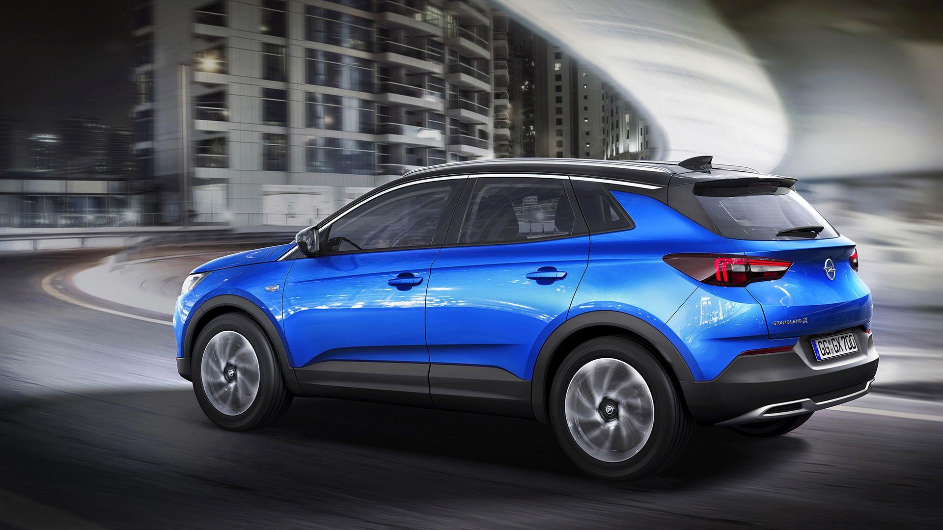 5 motivos por los que el Opel Grandland X cambiará tu verano