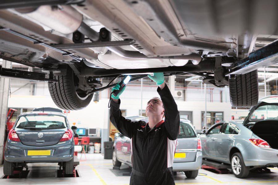 5 tips para evitar las averias de tu coche en verano