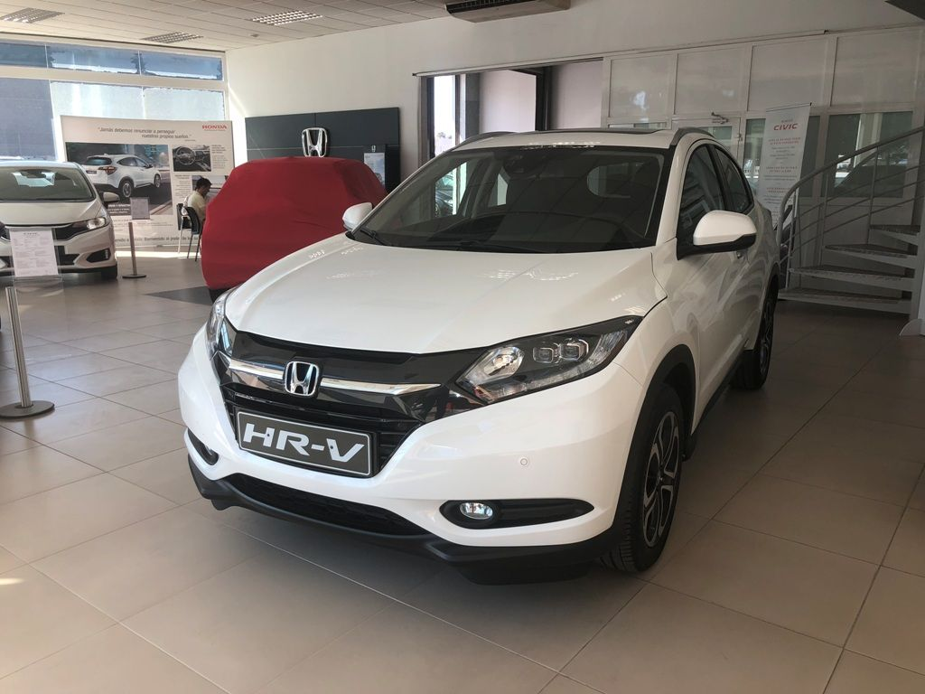 HONDA HR-V EXECUTIVE 1.5 i-VTEC  130cv