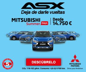 Condiciones ASX Mitsubishi Summer Days