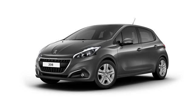 Peugeot lanza la serie especial Signature del 208