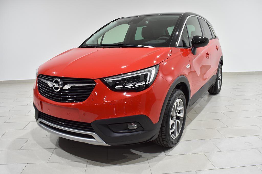 Oferta Opel Crossland X 99€ al mes
