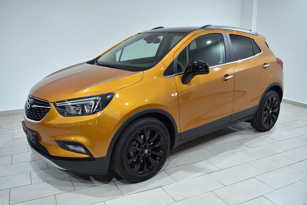 Oferta Opel Mokka X 99€ al mes