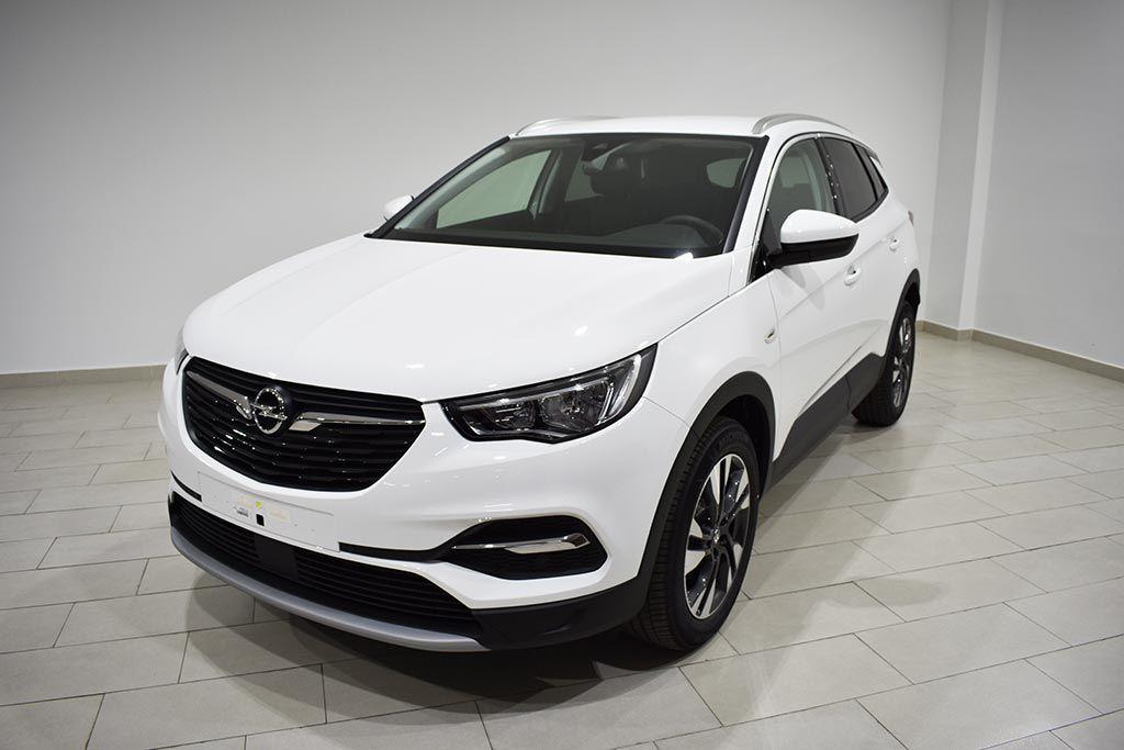 Oferta Opel Grandland X 190€ al mes