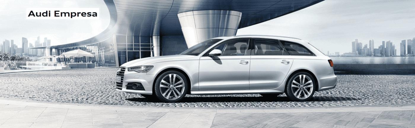 Audi Empresas