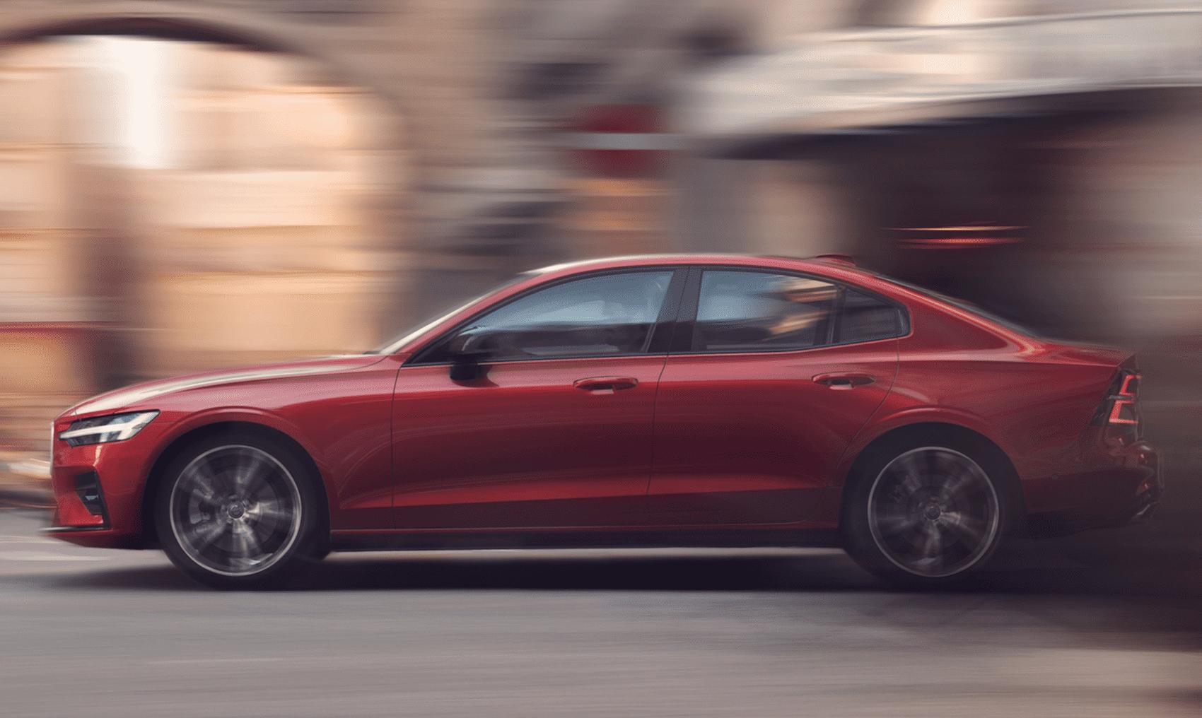 Volvo Cars apuesta por el vehículo eléctrico