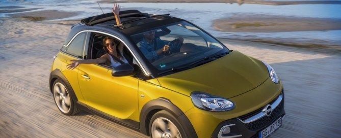 Consejos para colocar la carga en tu vehículo y viajar en vacaciones de una forma segura