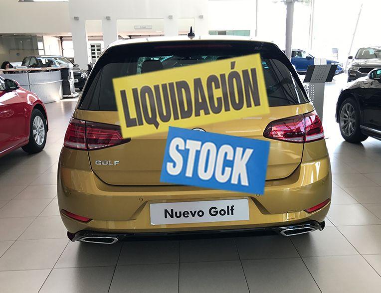 Liquidación Volkswagen de stock. Aquí tienes tu coche!
