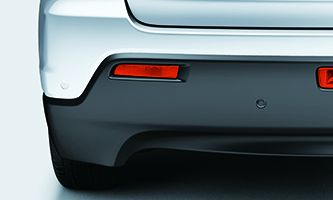 Sensores parking ASX y Outlander