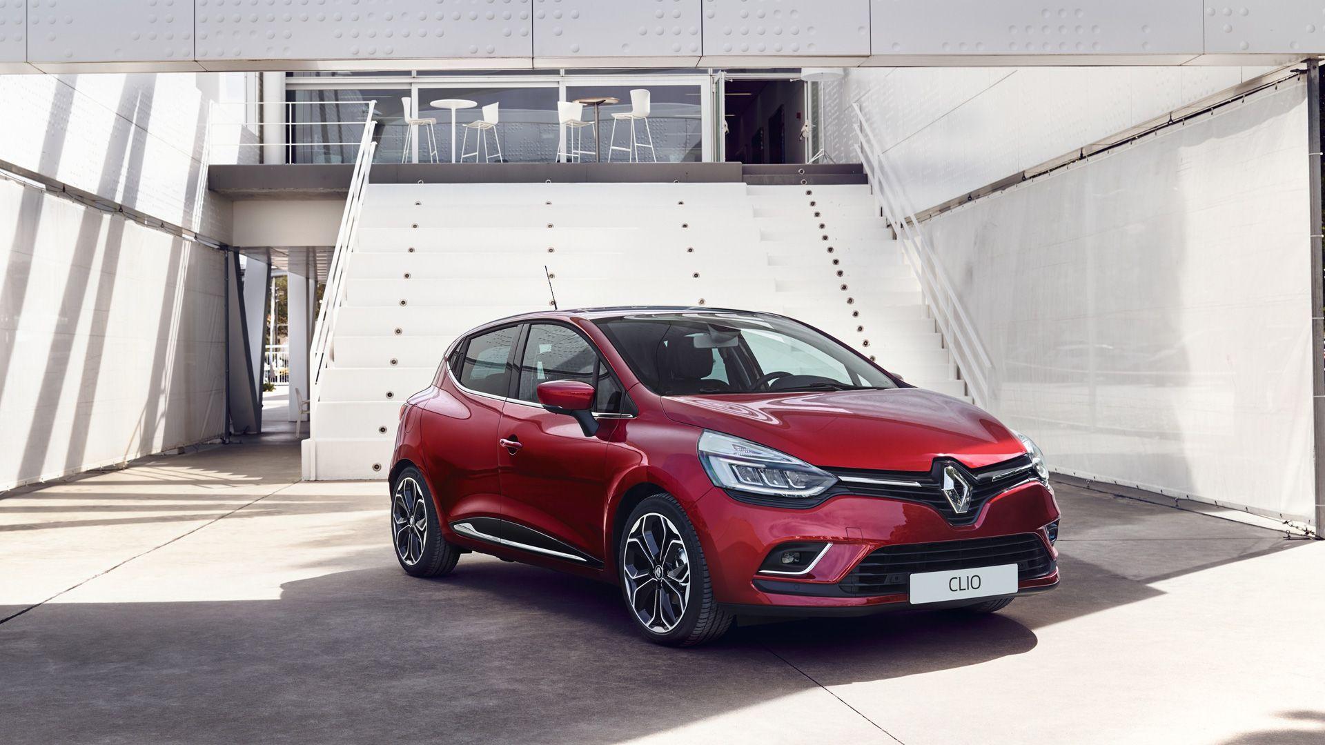 Renault Clio Oferta Septiembre