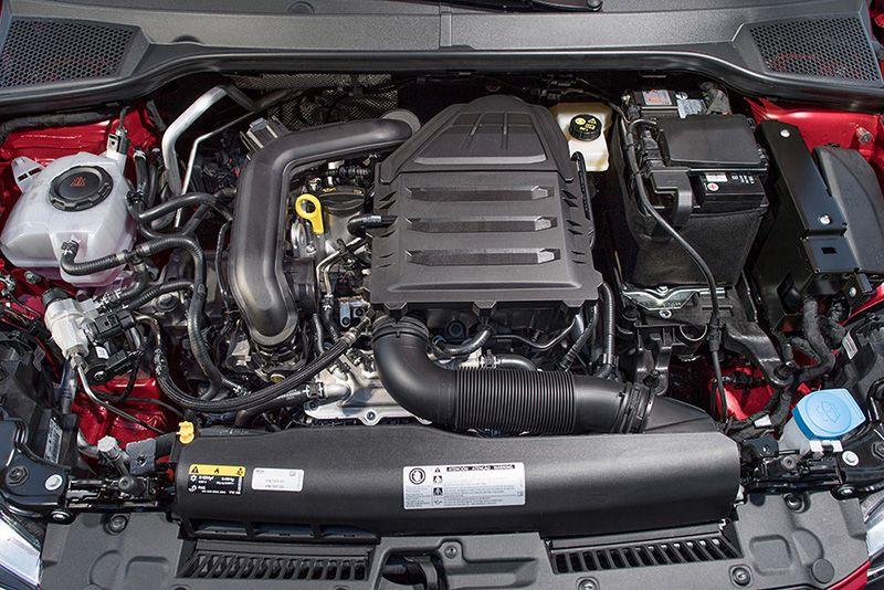¿Conoces los componentes de un SEAT GNC?
