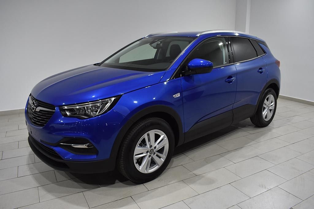 Opel Grandland X oferta Agosto