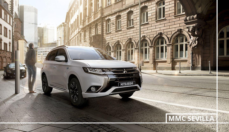 Mitsubishi firma un acuerdo de colaboración para que los usuarios de Outlander PHEV disfruten de condiciones especiales en las tarifas de recarga